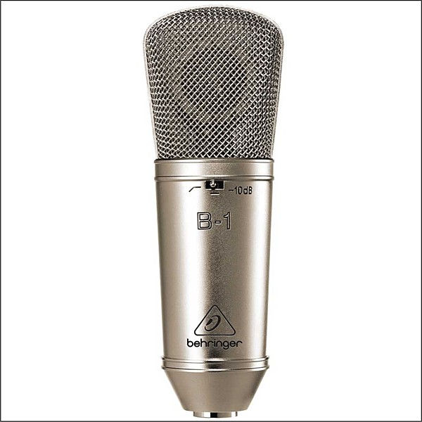 Микрофон Behringer B-1 PRO