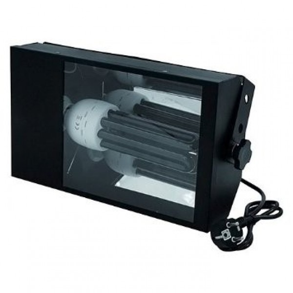 УФ прожектор EUROLITE UV Light ES 105 1*105W E-27