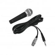 Omnitronic M-60 Динамический вокально-инструментальный микрофон