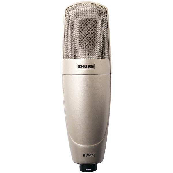 Микрофон Shure KSM32/SL