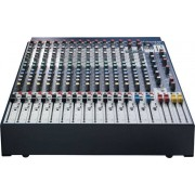 Soundcraft GB2R-12.2 – профессиональный инсталляционный микшер