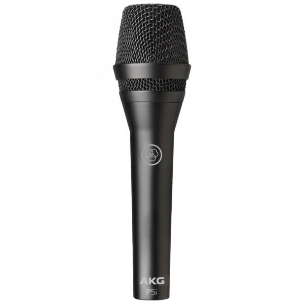 Динамический вокальный микрофон AKG P5i