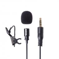 Петличные микрофоны (6)