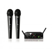 Радиосистема AKG WMS40 Mini2 Vocal Set BD ISM2/3