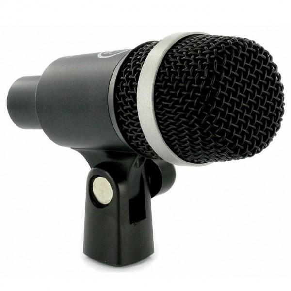 Микрофон динамический AKG D40