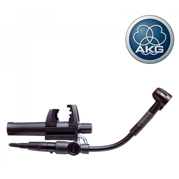 Микрофон инструментальный AKG C518M