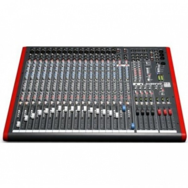 Микшерный пульт Allen&Heath ZED2042