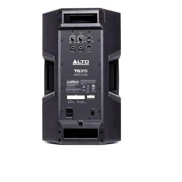Активная акустическая система Alto TS315