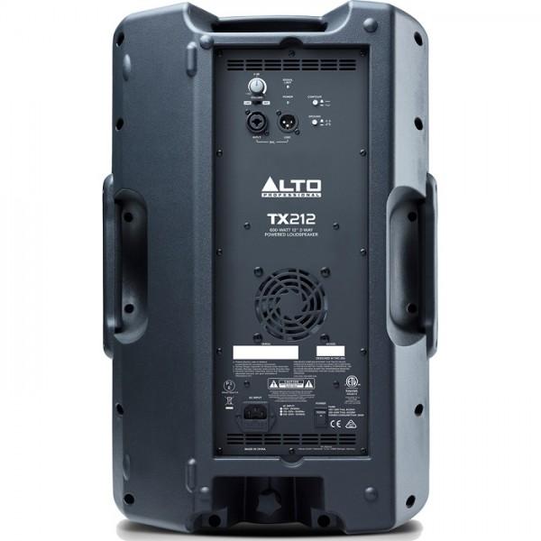Акустическая система ALTO TX212