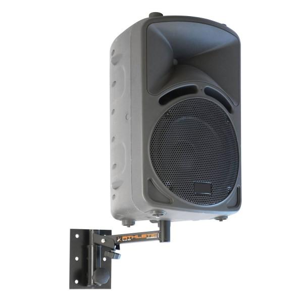 Стойка акустическая настенная ATHLETIC BOX-WR-290