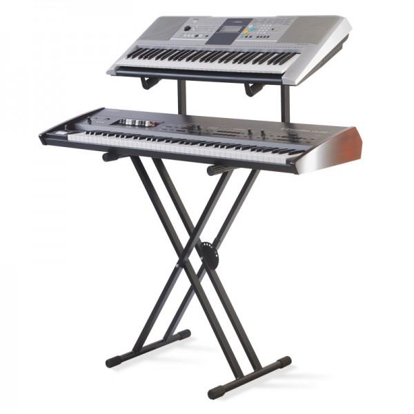 Стойка для клавишных Athletic KB-2EX