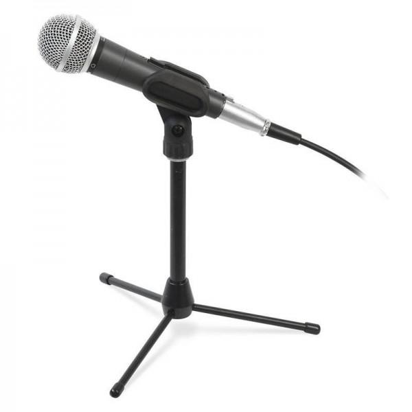 Стойка для микрофона настольная ATHLETIC MS-1
