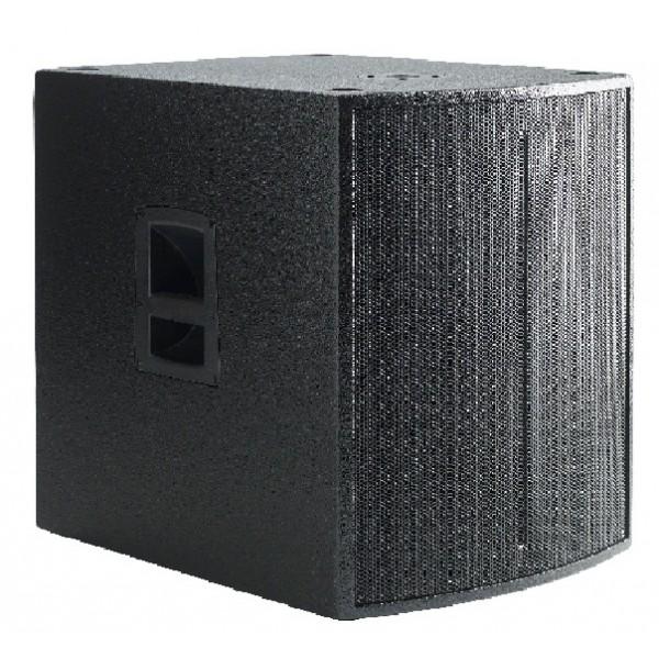 Активная акустическая система Audiophony ATOM18ASUB