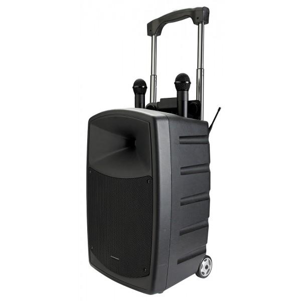 Портативная акустическая система  Audiophony CR12A-COMBO