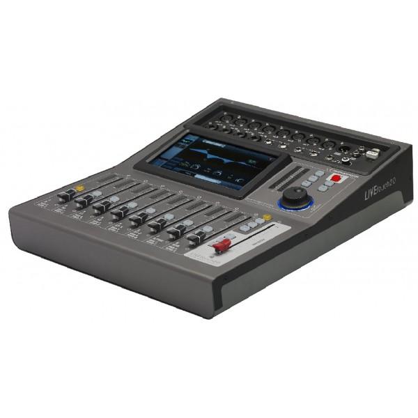 Микшерный пульт Audiophony LIVEtouch20