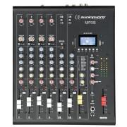 Микшерный пульт Audiophony MPX8