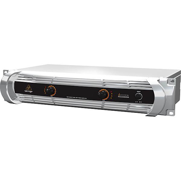 Усилитель мощности Behringer NU3000-EU