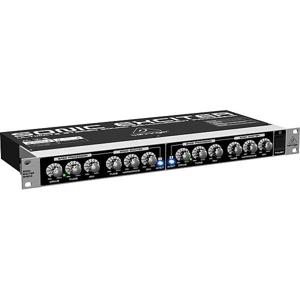 Психоакустический процессор Behringer SX3040