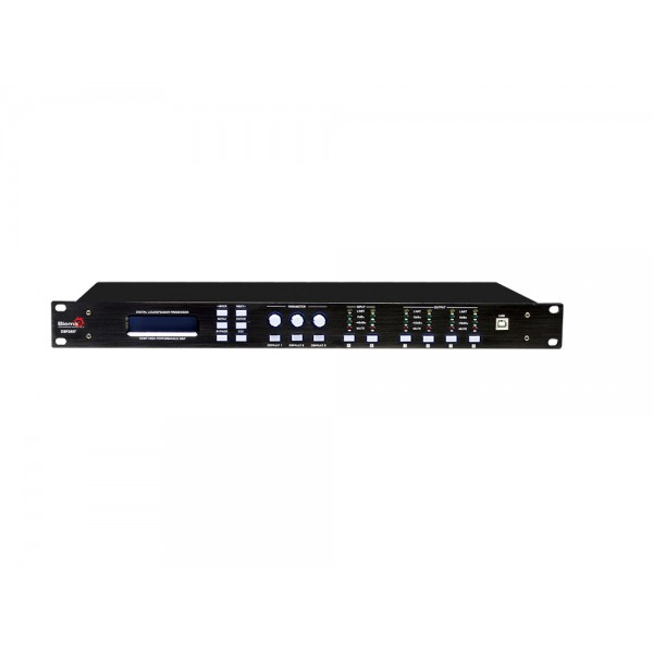 Процессор Biema DSP2407