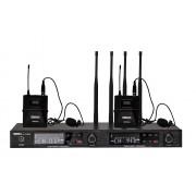 Радиосистема Biema UHF 2688/SM2