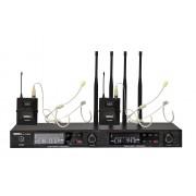 Радиосистема Biema UHF 2688/SM3