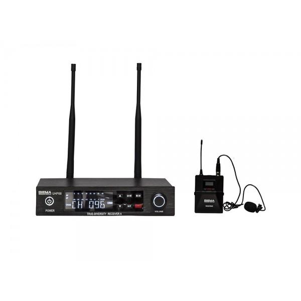 Радиосистема Biema UHF 68/SM2