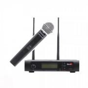 Радиосистема с ручным микрофоном Biema UHF58III/SM1