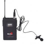 Петлица для радиомикрофона Biema UHF58III/SM2