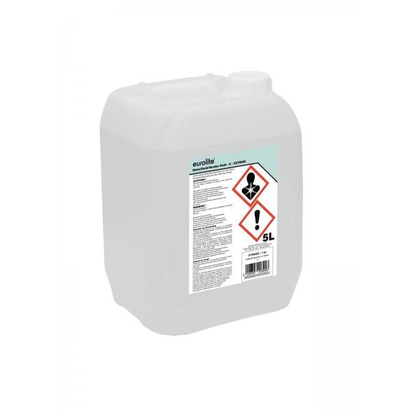 Жидкость для генератора дыма EUROLITE Smoke Fluid -E- Extreme, 5l