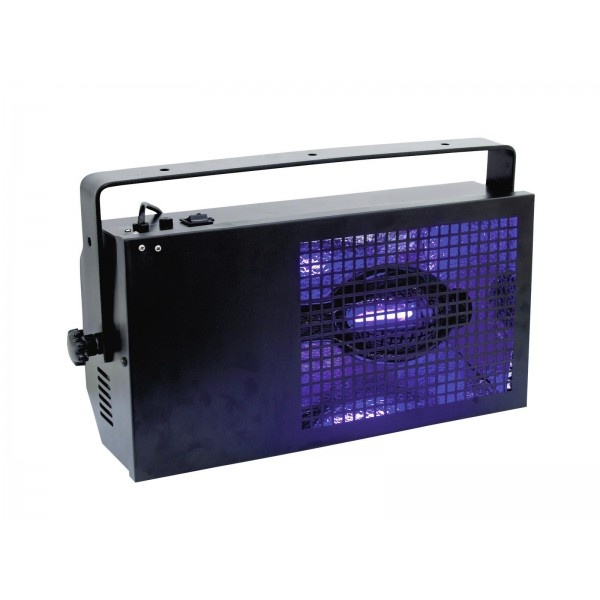 УФ прожектор Eurolite Black Floodlight 400W E40