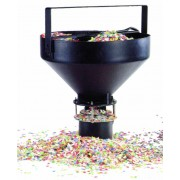 Генератор конфетти Eurolite Confetti machine