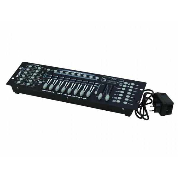 Пульт управления светом Eurolite DMX Operator 192
