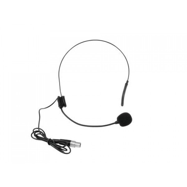 Головная гарнитура 13053522 OMNITRONIC UHF-502 Headset for Bodypack