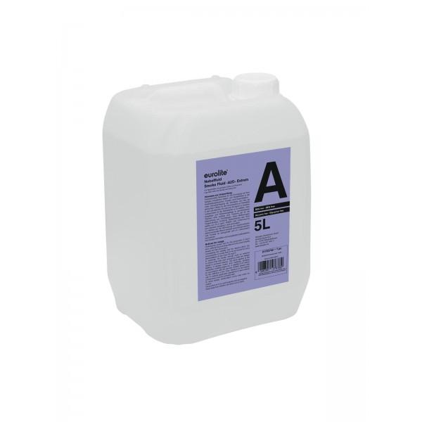 Жидкость для дыма EUROLITE Smoke Fluid -A2D- Standard 5l средней плотности, быстрого рассеивания, на водной основе