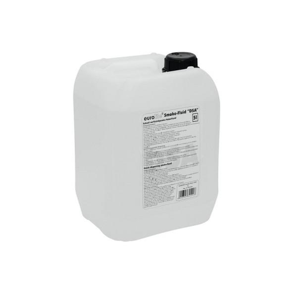 Жидкость для дыма быстрого рассеивания EUROLITE Smoke fluid -DSA- effect, 5l