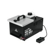 Генератор тяжелого дыма EUROLITE NB-40 MK2 ICE Low Fog Machine