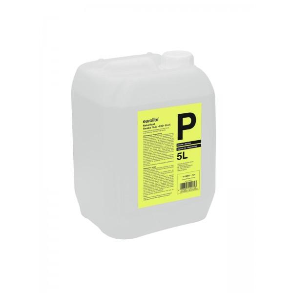 Жидкость для генераторов дыма EUROLITE Smoke Fluid -P2D- professional 5л