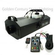 Дым машина Golden F3000 3000W Fog Machine