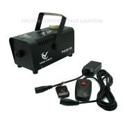 Дым машина Golden F400+R 400W Fog Machine mini Fog Machine