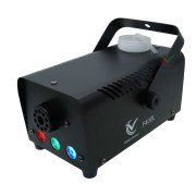 Дым машина Golden F400L 400W mini LED Fog Machine house party mini LED Fog Machine