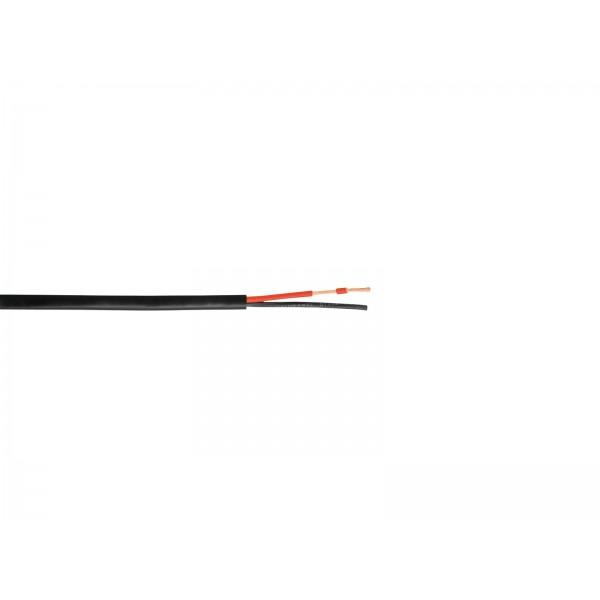 Акустический кабель HELUKABEL 2x1,5 100m sw FRNC
