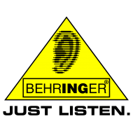 Усилитель Behringer (12)