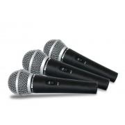Набор микрофонов MARK DM 44