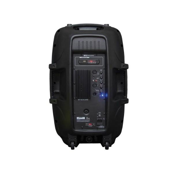Активная акустическая система Mark M 15 A LWC