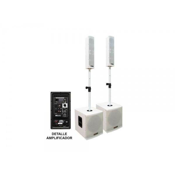 Акустическая система Mark SET MK BIGMAN 1000 A