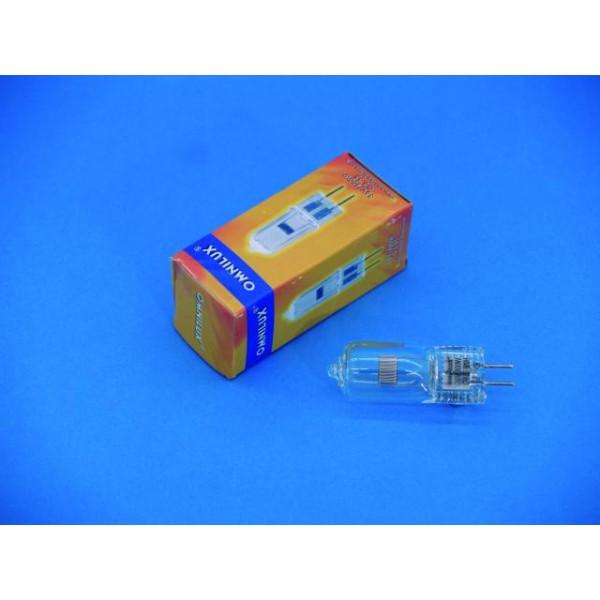 Галогеновая лампа Omnilux EVD 36V/400W 500h