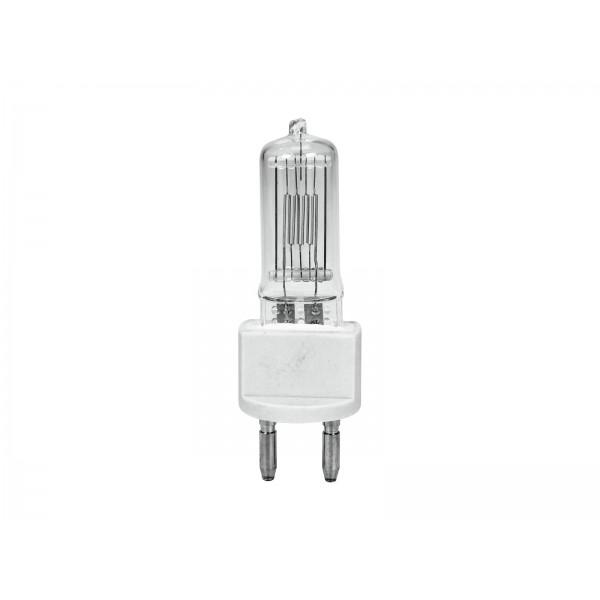 Лампа галогеновая OMNILUX 240V/1000W G-22 200h 3200K CP71