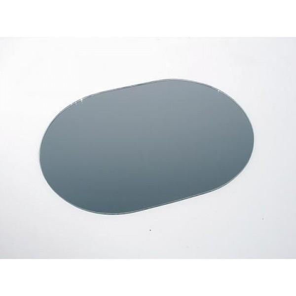 EUROLITE Запчасть для светового прибора Mirror (oval) 110 x 50mm