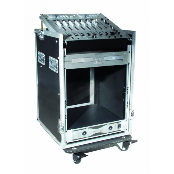 Кейс рэковый Omnitronic special combo case 12U