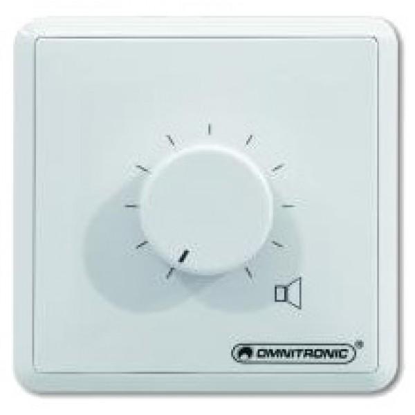 Аттенюатор (регулятор громкости) Omnitronic PA 30W